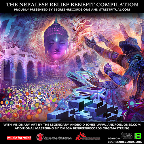 Nepalese Benefit Compilation 2015 500px