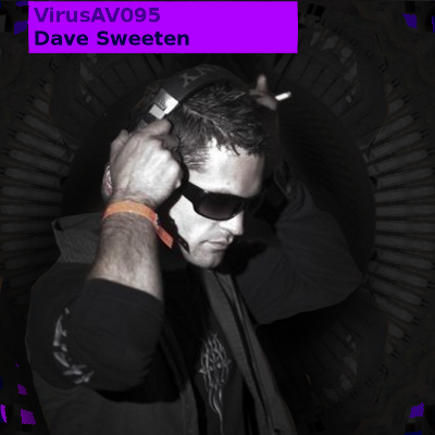VirusAV095 - Dave Sweeten Mixtape Cover