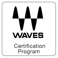 Waves Plugins Certified